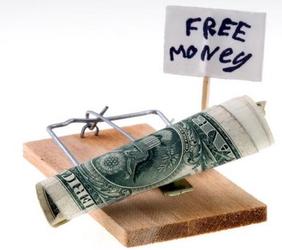 Free-Money-Trap