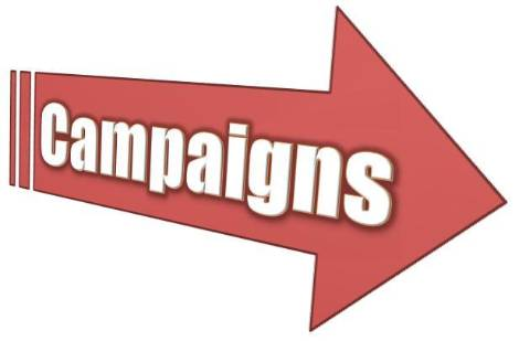 Campaigns