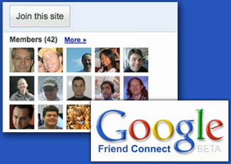 google-friendconnect