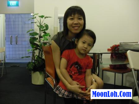 Mompreneur and Kidpreneur Singapore