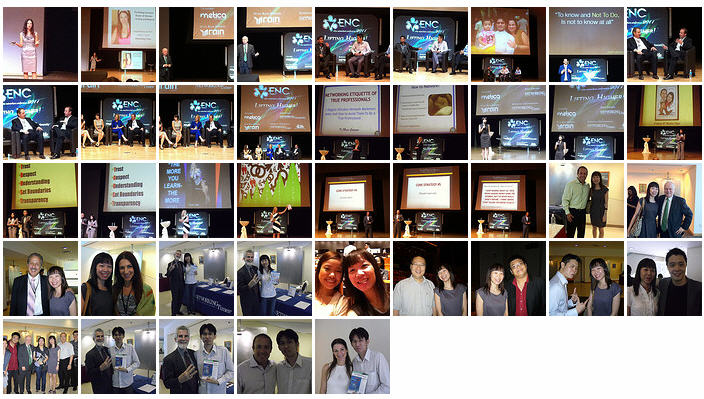 Elite Networkers Conference 2011