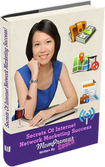 Moon Loh - Secrets of Internet Network Marketing